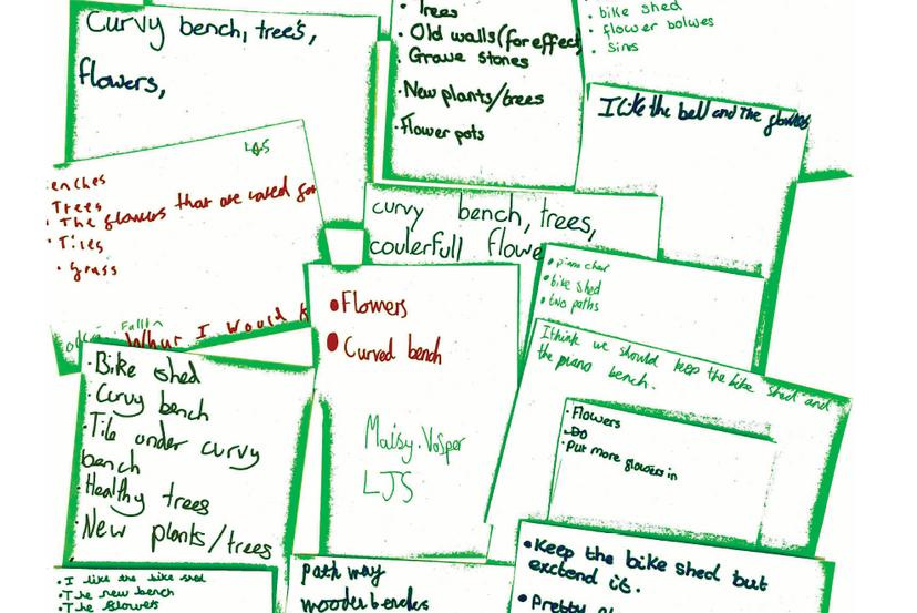 Young Person Concept Ideas 11
