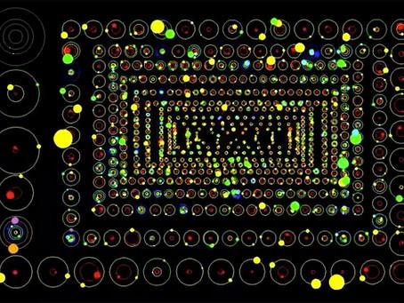 SR: The Kepler Orrery