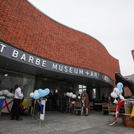 St Barbe Museum & Gallery