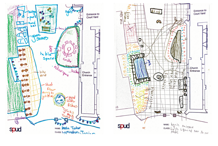 Young Person Concept Ideas 5