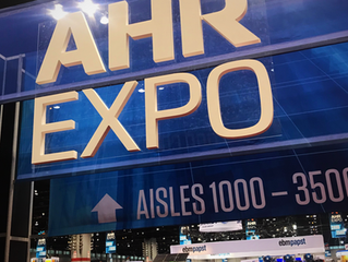 AHR EXPO 2018 Chicago