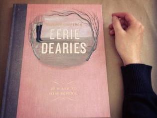 Eerie Dearies = AMAZING!