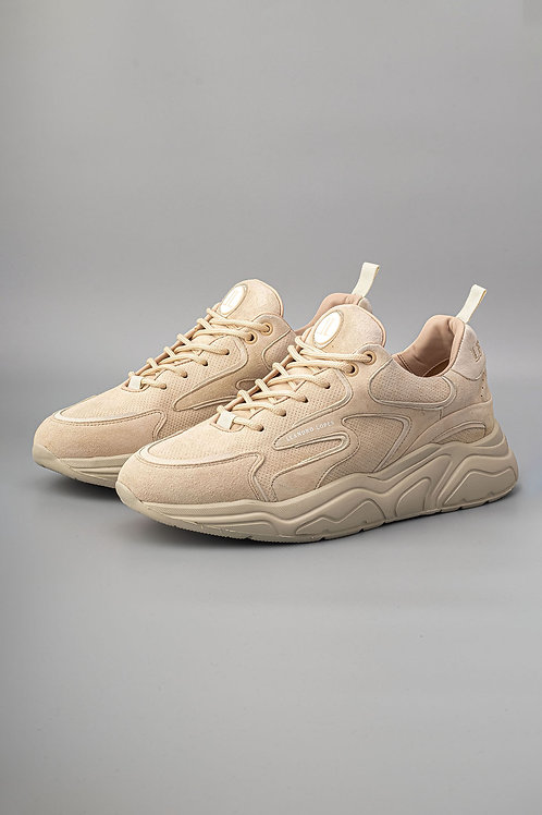 Leandro Lopes - RUNNER - CRAFTER - BEIGE