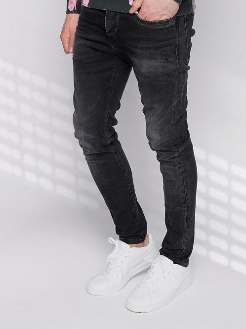 Noel Jeans Black washed