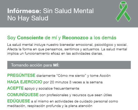 Info_Sin Salud Mental No Hay Salud