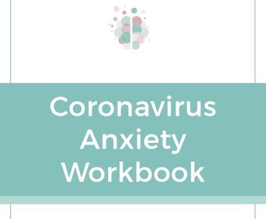 Coronavirus Anxiety workbook