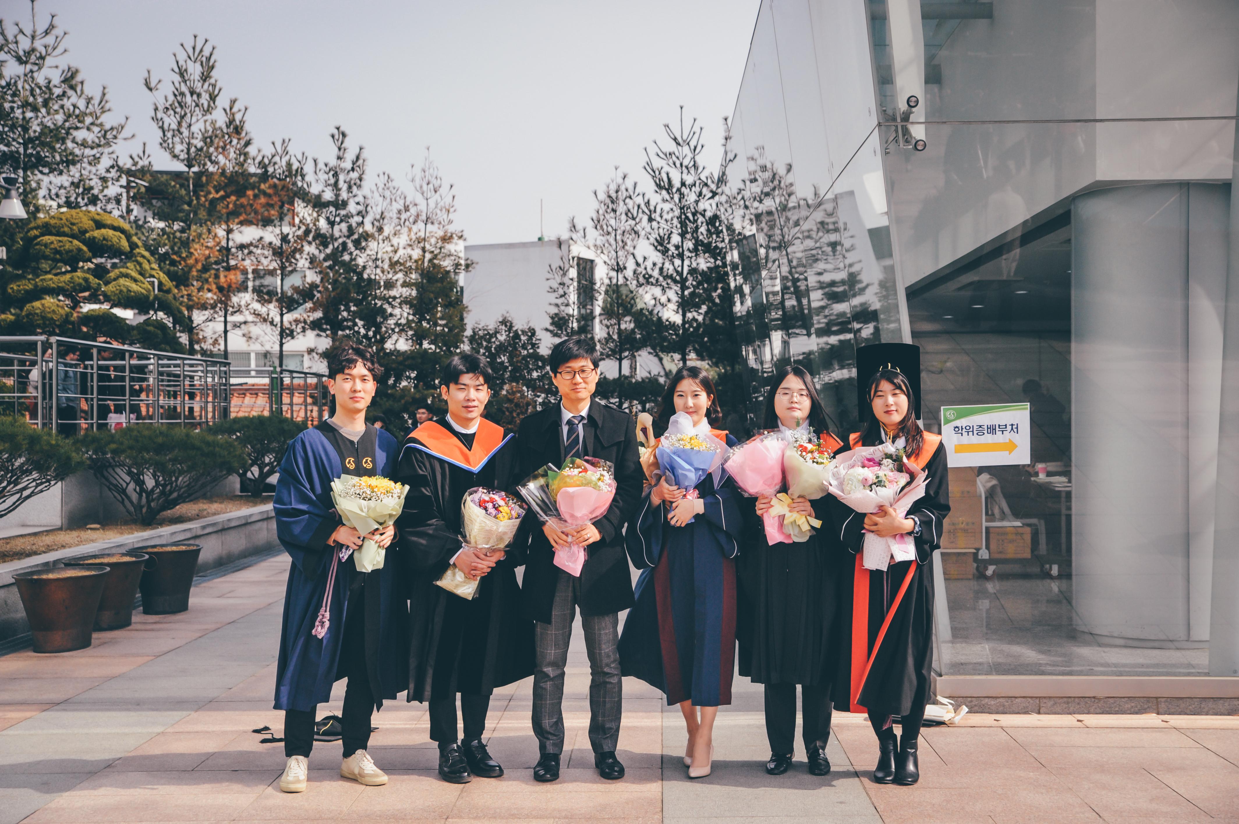 2019 graduation 1
