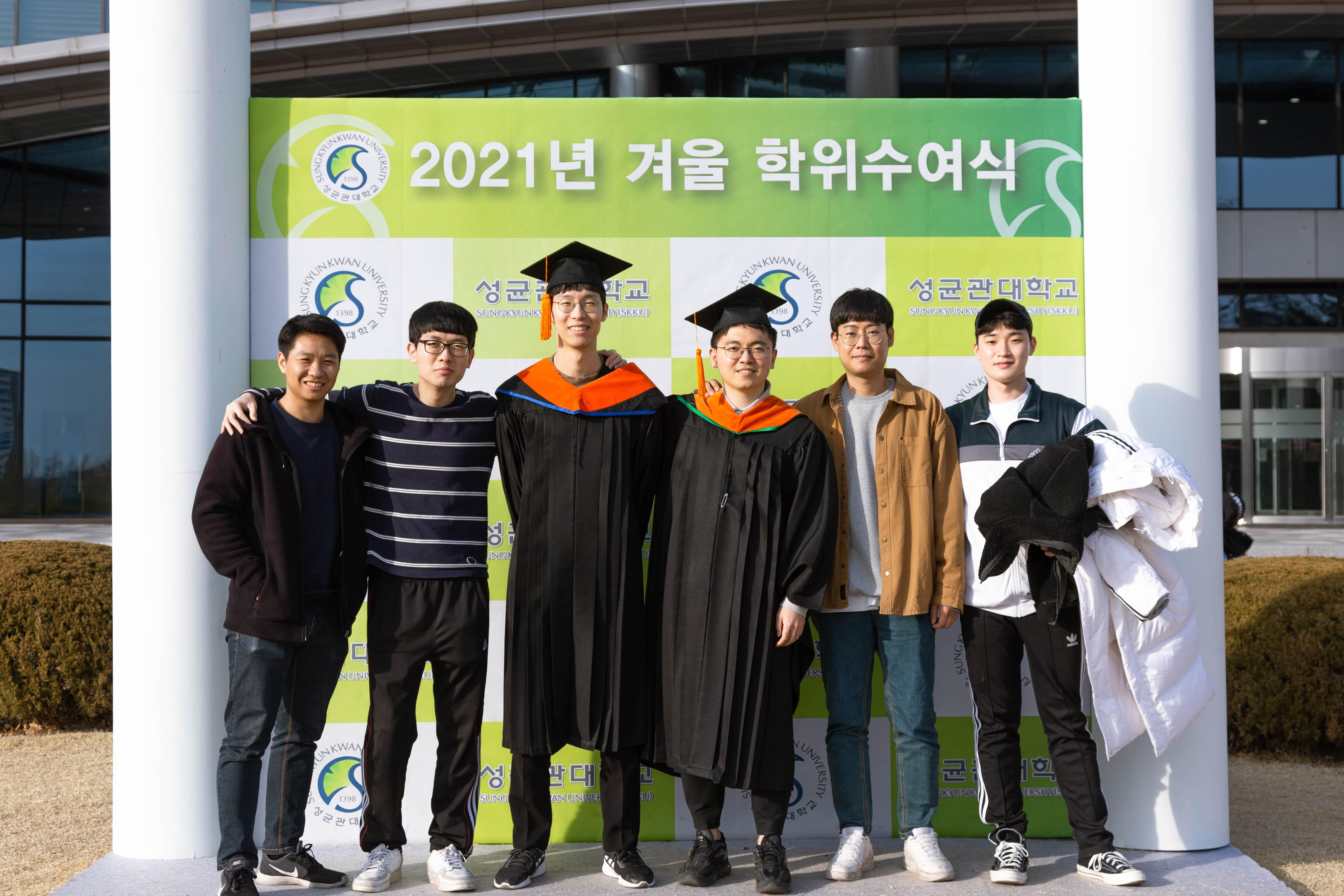 Min Su and Tae Ho graduation_20210302_20