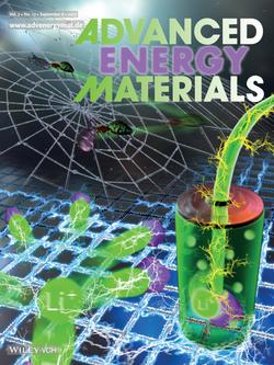Advanced energy materials 3