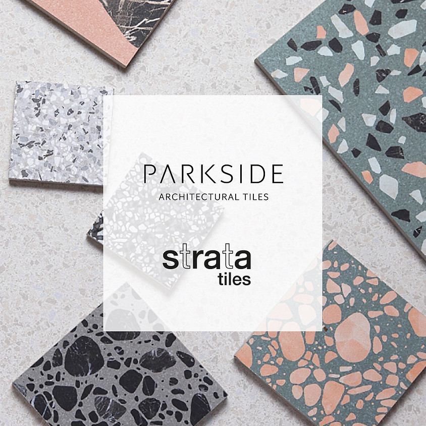 CPD: Terrazzo Tiles with Strata & Parkside Tiles
