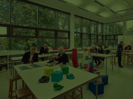 A Natural Learning Habitat