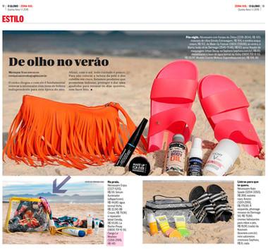 Caderno Zona Sul | Jornal O Globo