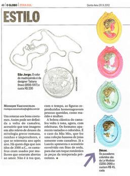 Achados Imperdíveis | Revista O Globo
