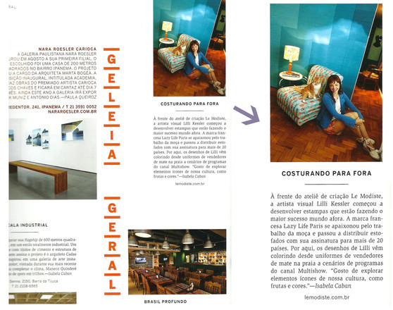 Revista Wish Casa