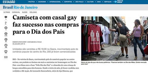 Estadão Online