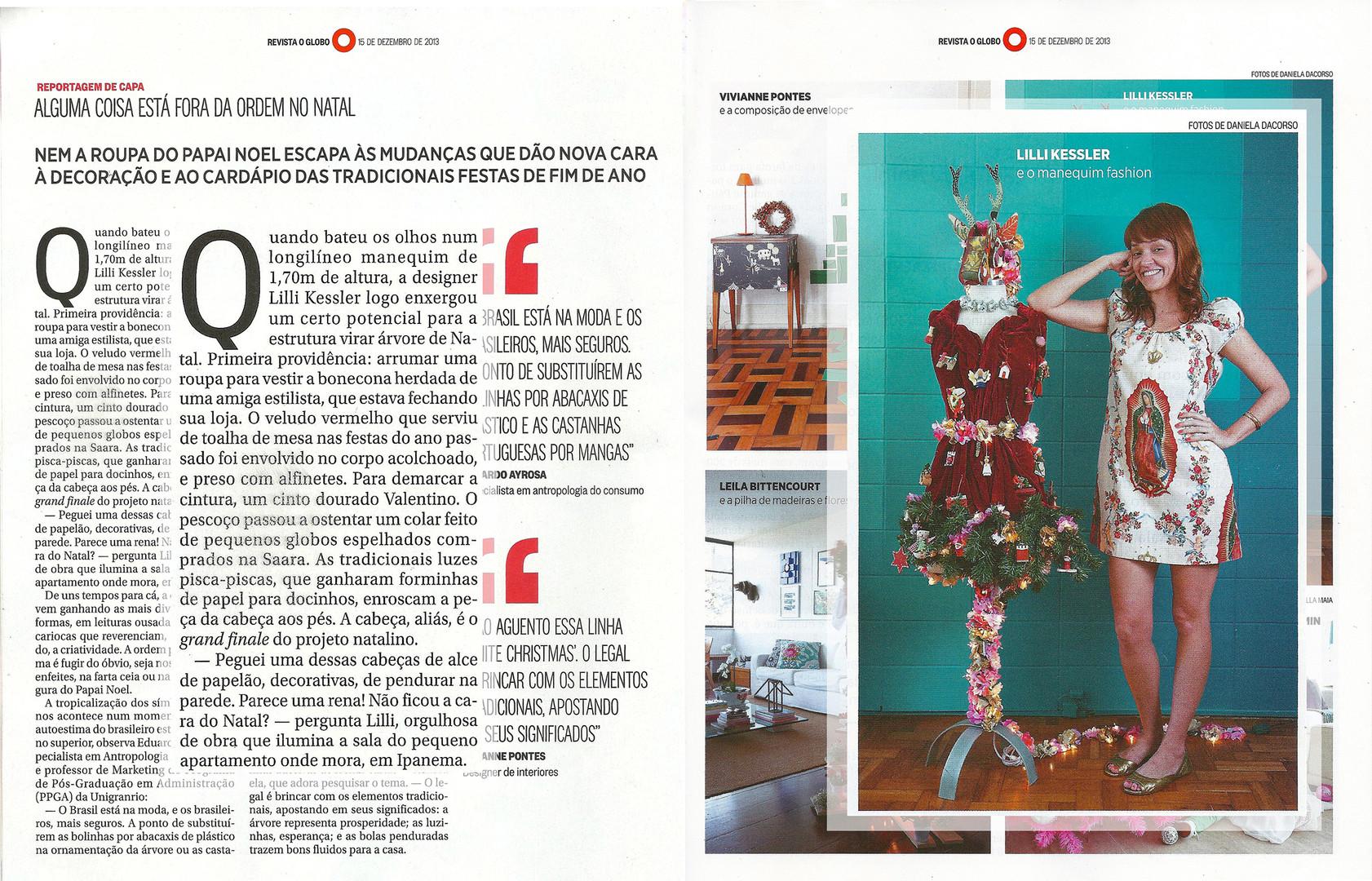 revista oglobo arvore lilli natal site n