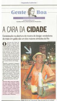 Segundo Caderno O Globo