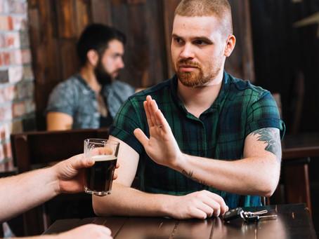 Как алкоголь влияет на псориаз?