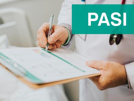 В статьях о псориазе встречается термин «PASI». Что это такое?