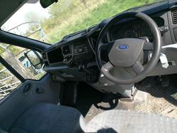 63 Ford Luton Van Tail Lift (5)