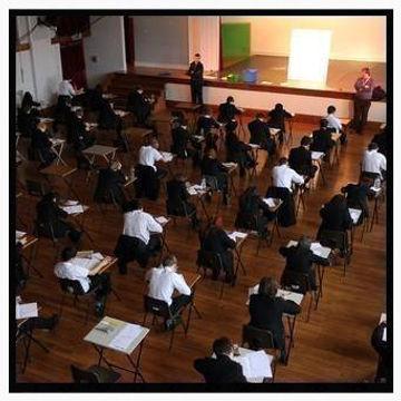 11 Plus, Common Entrance (CE), GCSE/IGCSE, AS Level, A Level, International Baccalaureate (IB), Pre-U, University