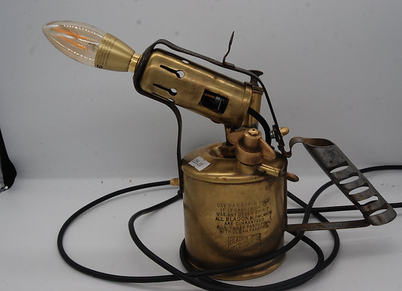 Blow Torch Conversion
