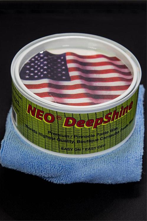 """""""NEO-Shine"""" Paste Wax"""
