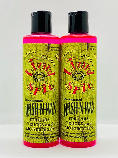"""""""Wash-N-Wash Polymer Soap"""