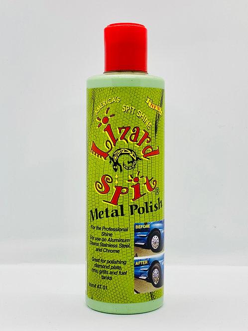 Trucker's Metal Polish
