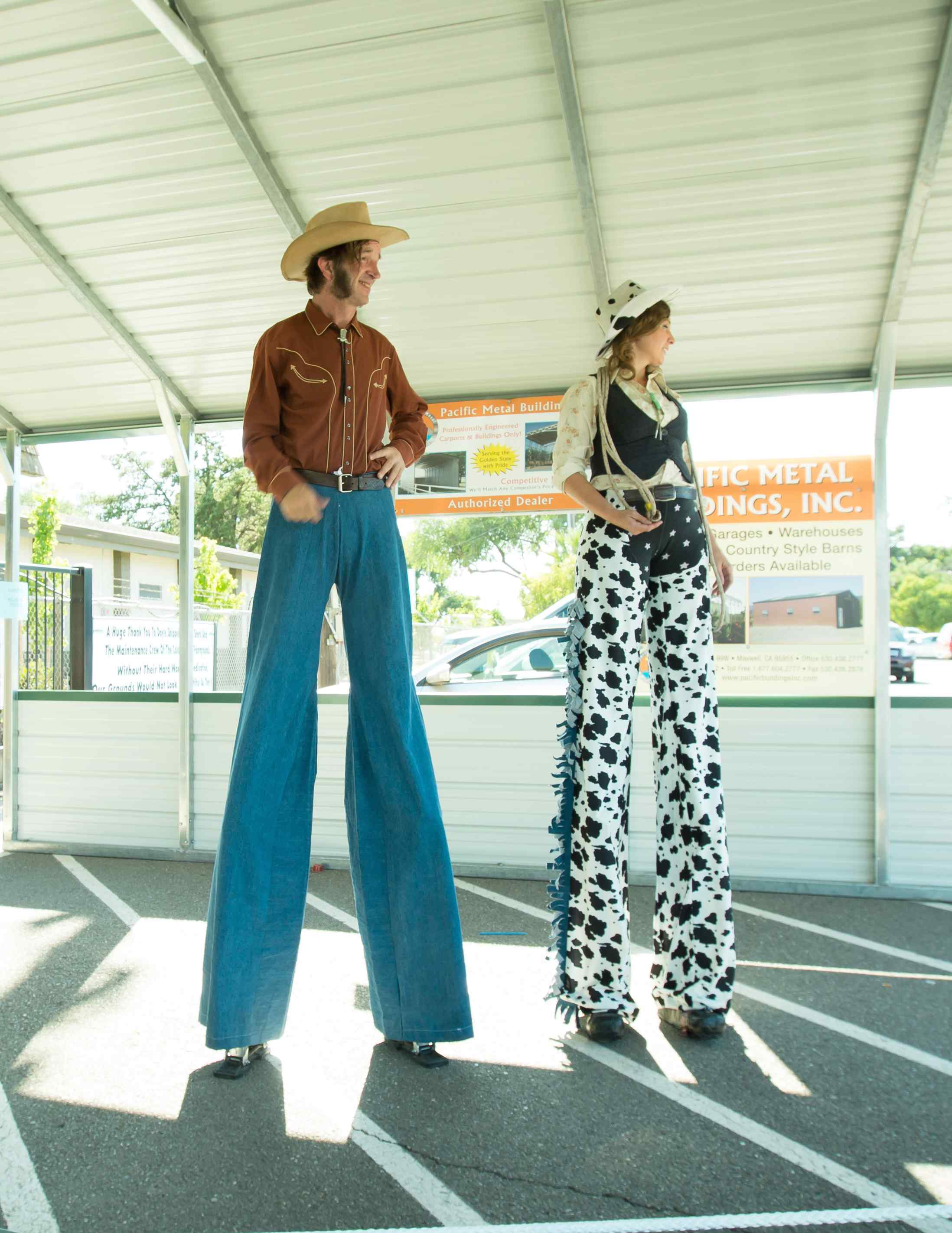 cowboystilts