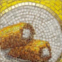 perpetual twinkies, mosaic, bachor