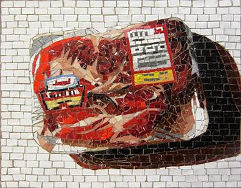 chuck pot roast, mosaic, bachor