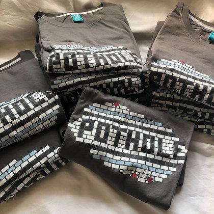 $25 Deteriorating POTHOLE t-shirts!