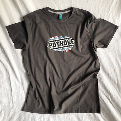Deteriorating POTHOLE t-shirt
