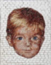 original henry, mosaic, bachor