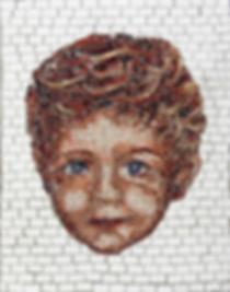 original ajax, mosaic, bachor