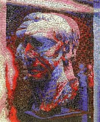 bc in 3d, mosaic, bachor