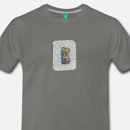 """""""Mac & Cheese"""" t-shirt"""