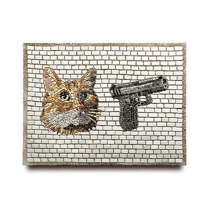 """""""Cat Gun"""""""