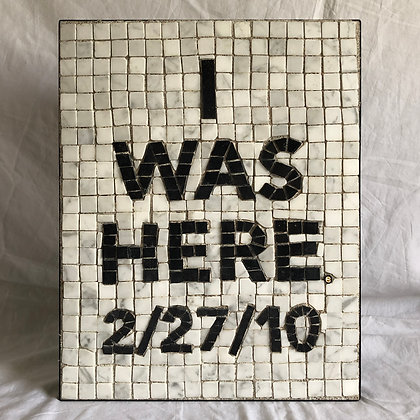 I was here 2/27/10