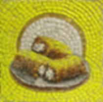 holy twinkies, mosaic, bachor