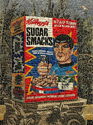 Sugar Smacks 2