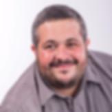 Danilo Dias, fundador e diretor da Intertreinamentos