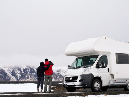 RV Benefits of a Montana LLC