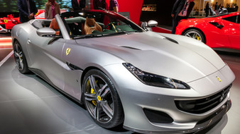 Ferrari Models Explained