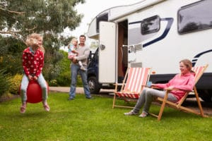 rv packages