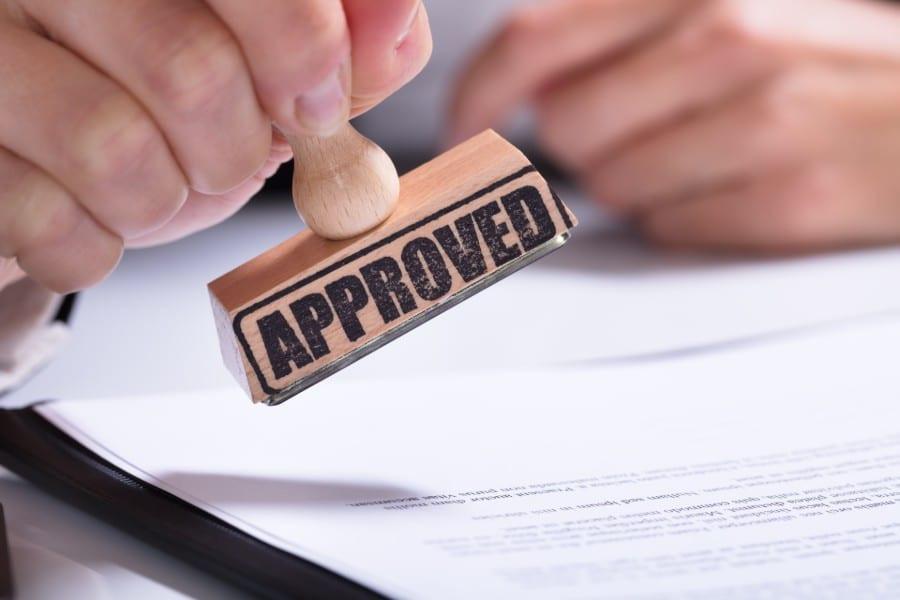ein approval