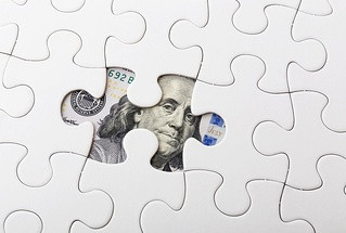 forming an LLC can be a puzzle