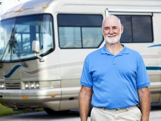 Using a Montana LLC For RV Purchases