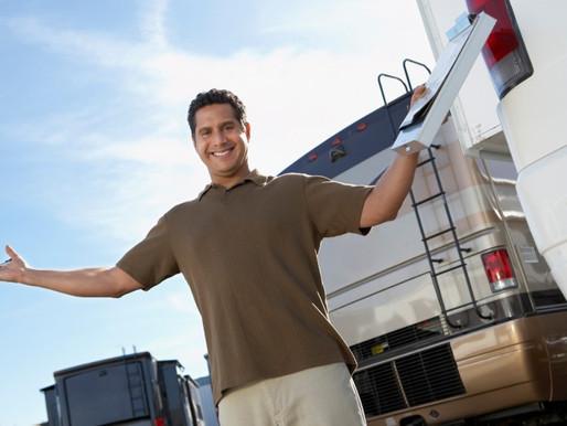 RV Registration That Makes Sense With A Montana LLC
